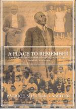 A Place to Remember - Patrice Sheldon Lassiter