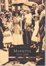 Marietta 1833-2000 - Glover - McTyre - Paden