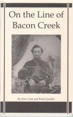 On The Line of Bacon Creek - Kim Cook -Brad Quinlin