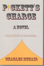 Picketts Charge - Charles McNair