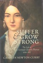 Suffer and Grow Strong - Carolyn Curry