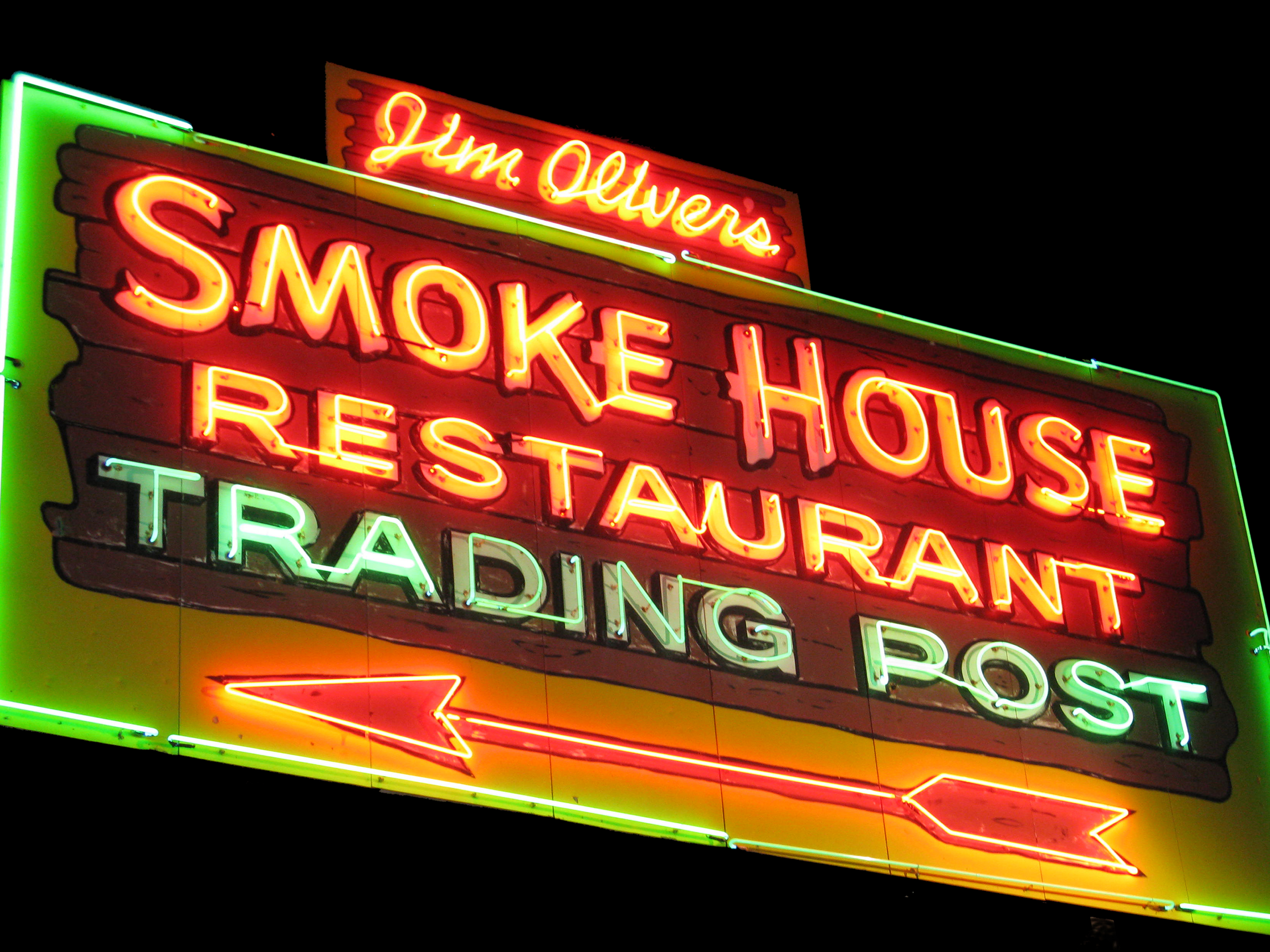 NEON SIGN BLACK BACKGROUND copy