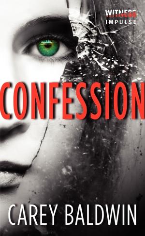 Confession Cover
