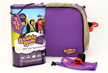 BubbleBum Packaging Image