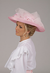H160625-Clearance-Pink-Edwardian-Hat-100px