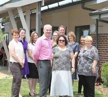 The Dementia Centre at Miranda