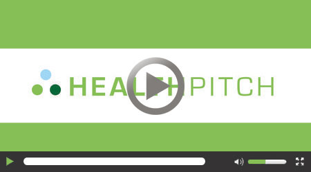 health pitch video
