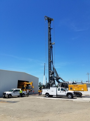 Lodi Equipment and Service trucks 3