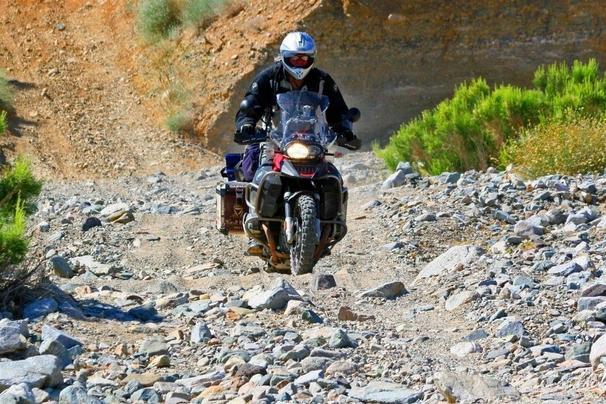 rocky ride 2