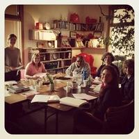 Wordstock's 2013 Teacher as Writer, Pt. II class