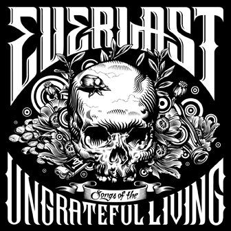 EVERLAST_SONGS OF THE UNGRATEFUL LIVING COVER
