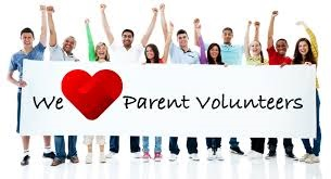 parent volunteers 1
