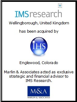 IMS Research
