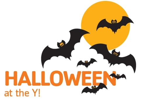 Halloween at the Y 2