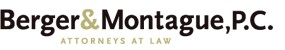 Berger Montague Logo