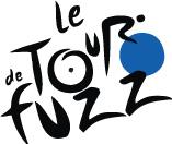 Tour de Fuzz Logo