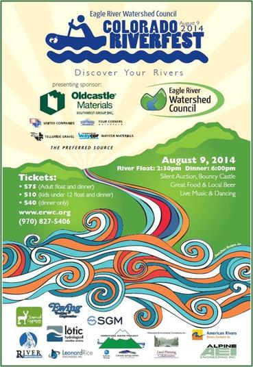 buy your RiverFest tickets today!