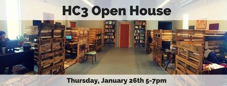 HC3 Open House