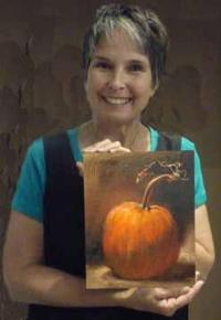 Pumpkin painting wtih Susan sm.jpg