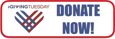 #GivingTuesday is right around the corner! Help FPAC light the stage!