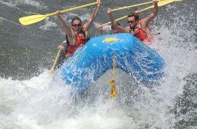 Rafting Adventure 2