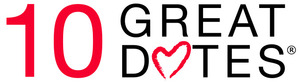 Great Dates logo NL