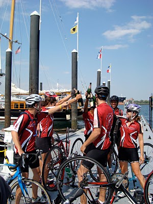 RAA 10 Celebrating Boston Harbor