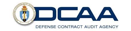 DCAA logo
