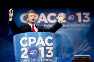 MG 1027 Paul To CPAC: For Liberty To Expand, Government Must Shrink