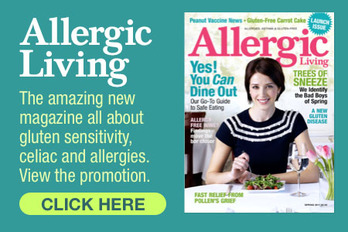 Allergic Living discount