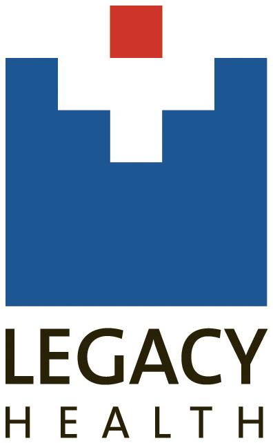 Legacy Health Event Sponsor