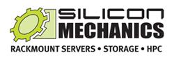 Silicon Mechanics, Gold Sponsor