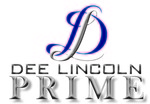 Dee Lincoln logo Prime with Navy D Silver Larger Size 2