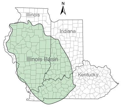 illinois basin