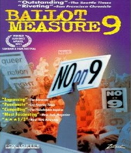 ballot measure 9 poster