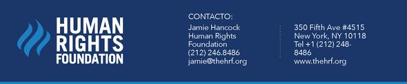 Human Rights Foundation- Spanish 2