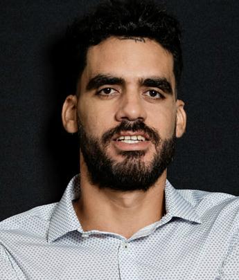 Danilo 'El Sexto' Maldonado