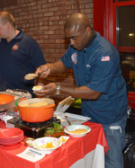 2015-11-03  NYC Fire Museum FDNY  Cook-Off (7) 2