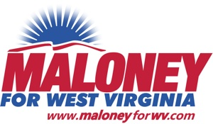 Maloney for West Virginia