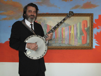 white-banjo 2