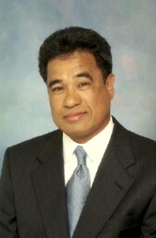 Oscar Bautista