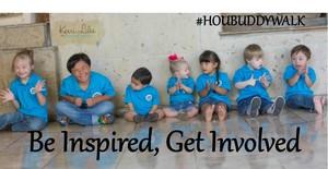 be inspired - get invloved