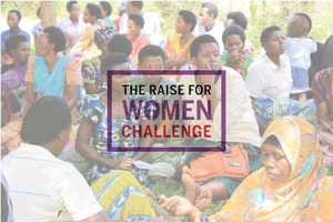 RaiseforWomen_Newsletter