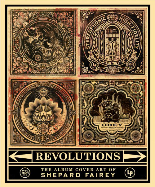 REVOLUTIONS-Flyer