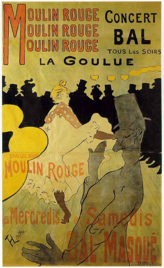 Lautrec_La_Gouloue 2