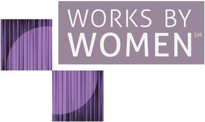 Works by Women logo new