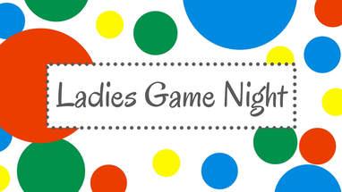 Ladies-Game-Night 2