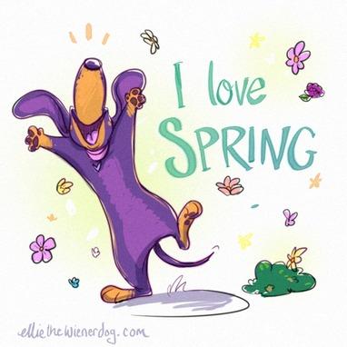 i-love-spring 2