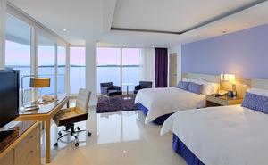 Hilton Cartagena (2)