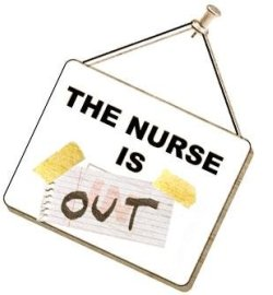 the nurse is out.jpg